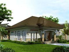 Elegant Cute House Designs