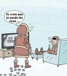 Humour !