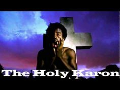 TRIPLE PLAY: THE HOLY KARON | RHYTHM AND SUBSTANCE