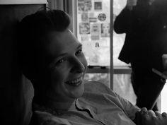 John Newman. Omg his smile ahhhhhh