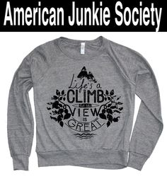 Mountains Sweater'__(Yoga Clothes,best selling items)Instagram Like by AmericanJunkieSoc on Etsy https://www.etsy.com/listing/254478392/mountains-sweateryoga-clothesbest