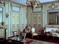 Louis Xvi Stoel : 46 best louis xvi style images antique furniture miniatures