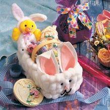 11 Easter Baskets