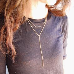 Emmy Trinh Jewelry: Simple, Beautiful and Casually Elegant