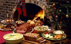 CEIA NATALINA / CHRISTMAS DINNER