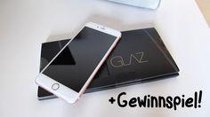 Obwohl die Display Reparatur iPhone 6 auf den ersten Blick einfach aussieht, ist sie nicht für jeden von uns ohne weiteres durchzuführen. Allerdings ist der GLAZ Liquid für jedermann, auch ohne ausgeprägte Fingerfertigkeiten, leicht anzubringen. Nähere Infos vom YouTuber Dscheen