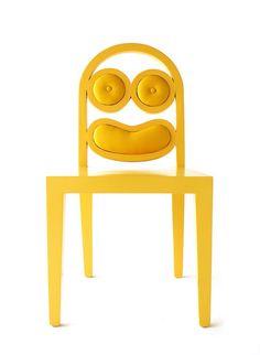 Cadeira do Hommer Simpson!!