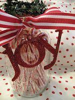 Seasons Of Joy: Christmas Mason Jars