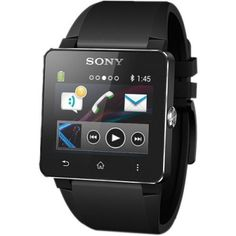Smartwatch Sony Smart Watch SW2 for Android Phones #Smartwatch #Sony