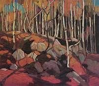 Tom Thomson - Yahoo Image Search results Group Of Seven Artists, Tom Thomson, Canadian Artists, Yahoo Images, Birch, Image Search, Toms, Landscapes, Paintings