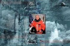 John Glenn, American Hero.
