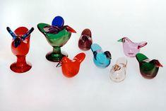 April 2009 Oiva Toikka - My Iittala Scandinavian Design, Glass Art, Objects, Birds, Crystals, Finland, Gypsy, Interior Design, Gallery
