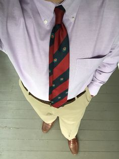 #WIWT being happy is a choice that comes from within yourself #prepdom #preppy #ivystyle #ootd #weejuns
