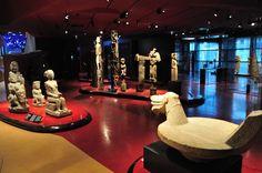 Colección del Museo du Quai Branly