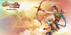 Entre na aventura épica de Conquer Online e vá para a antiga China | GR8BrowserGames - Jogos de Browser Gratuítos