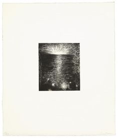 Fifty Etchings by Christopher Le Brun - Paragon Etchings, Abstract, Artwork, Summary, Work Of Art