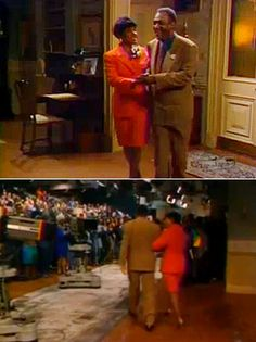 The Cosby Show | 11. THE COSBY SHOW (1984-1992) After eight years of dispensing his unique brand of paternal wisdom — sometimes harsh, frequently funny, always loving — Bill…