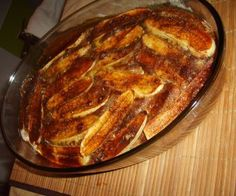 Receita de Torta de banana maravilhosa - Show de Receitas