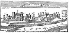Wenceslaus Hollar The Siege Of Basing House Basing House Wikipedia The Free