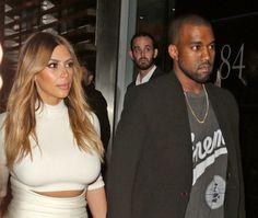 Kim Kardashian To Have Low Key Wedding Event