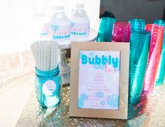 Birthday Brunch Bubble Party Ideas For 2019 Bubble Birthday Parties, 2nd Birthday Party Themes, Girl Birthday Themes, Birthday Brunch, Baby Birthday, Birthday Bash, Birthday Party Decorations, Birthday Ideas, Bubble Bash