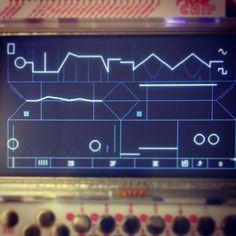 My new interface for #mobilemusic