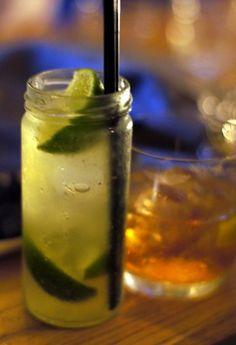 HOT: Atico bar and Fonda Mexican, 144 Chapel St, Windsor