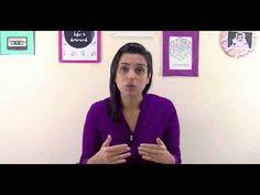 7º Elo7 Day - Joana Ludwig: Desenvolva sua criatividade e crie uma identidade para sua marca. - YouTube