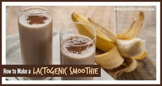 Our favorite lactation smoothie recipes that taste great and include popular galactagogue ingredients to boost milk supply. Chocolate Protein Powder, Chocolate Flavors, Healthy Smoothies, Healthy Drinks, Healthy Dinner Recipes, Real Food Recipes, Lactation Smoothie, Healthy Toddler Snacks, Weight Loss Smoothie Recipes
