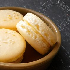 Comment apprivoiser son four {ou comment bien cuire ses coques de macarons