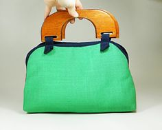 I love my purse like this!!!