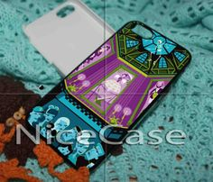 Disney The Haunted Mansion for iPhone 4/4s/5/5s/5c, Samsung Galaxy s3/s4 case