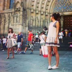 #barcelona #streetsyle
