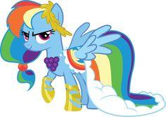 Canterlot_Castle_Rainbow_Dash_2.png (2802×1989)