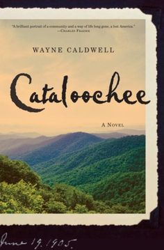 ??? pp Cataloochee, love this book--I highly recommend this. True historical fiction.