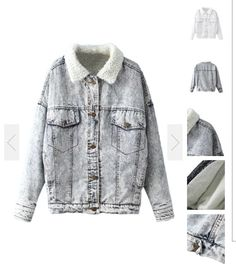 Where can I buy this jacket? Pleaseee help me find this