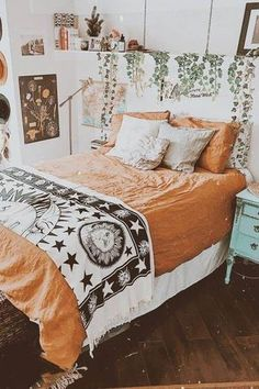 Home Bedroom Boho-chic Living room Bohemianism Color Bed sheet Bedding Big Suitcases, Wardrobe Closet, Capsule Wardrobe, Boho Chic Living Room, Interior Design Services, Home Bedroom, Bed Frame, Dorm Room, Bed Sheets