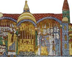 La exuberante liturgia de la abadía de Cluny, siglo XI