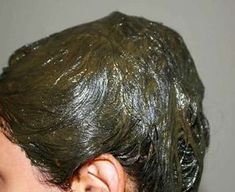 faire un soins aux oeufs contre les cheveux secs