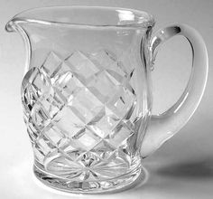 Waterford Comeragh (Cut) 34 Oz Pitcher