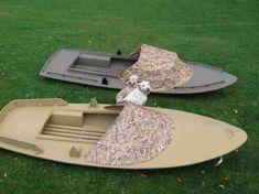 Sneak Boats