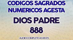 Dios Padre 888 Agesta.