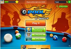 This tutorial is for all the 8 ball pool game lovers. Find the 3 awesome ways to generate more cash and coins using 8 ball pool hack and cheats.