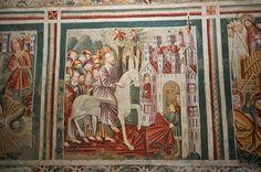 Crkva sv. Marije na Škrilinama