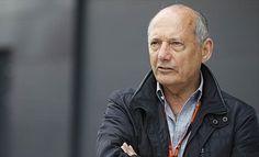 Ron Dennis vuole lasciare la McLaren
