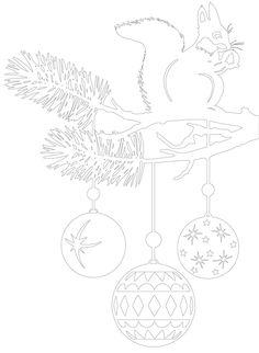 Вытынанки шаблоны трафареты для вырезания   VK Plotter Silhouette Cameo, Silhouette Machine, Vinyl Crafts, Diy And Crafts, Paper Crafts, Kirigami, Christmas Art, Christmas Decorations, Preschool Writing