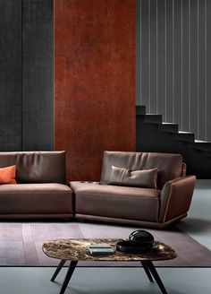 Natuzzi Sofas Preludio 2782 Family room furniture