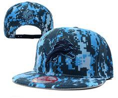 54f51487e0d NFL Detroit Lions Hat 006 Detroit Lions Hat