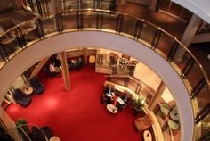 Lobby Menzies Derby Mickleover Court Hotels In Midlands Four Star Accommodation