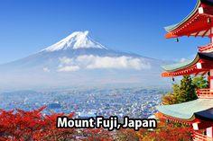 #mountfji #montefuji #japan #japão #viajar #travel